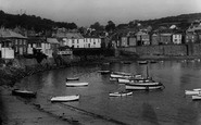 Example photo of Mousehole