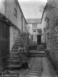 Mousehole, Jeffery Yard 1931