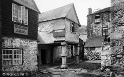 Mousehole, Keigwin Arms 1893