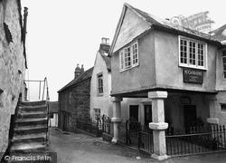 Mousehole, Old Keigwin 1931