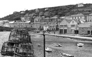 Mousehole photo