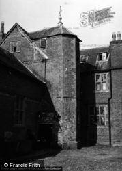 Much Marcle, Hellens 1955