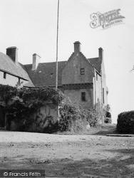 Muchalls, Castle 1950