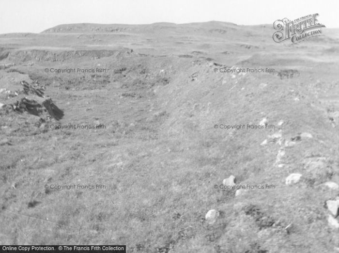 Photo of Muck, Fort 1960
