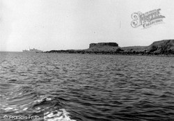 Muck, Fort From The Sea 1960