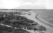 Mudeford, 1934