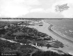 1934, Mudeford