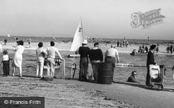 c.1965, Mudeford
