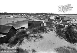 The Sand Hills 1934, Mudeford