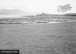 Duart Castle 1959, Mull