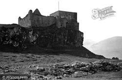Mull, Duart Castle c.1890