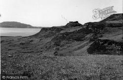 Dun Aisgain 1959, Mull
