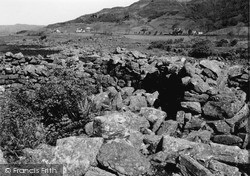 Dun Nan Gall 1959, Mull
