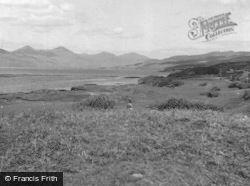 Dun Torrans c.1959, Mull