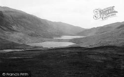 Glen Mor 1959, Mull