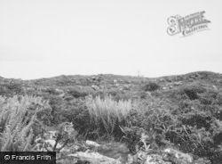 Kilfinichen Fort 1959, Mull