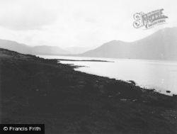 Loch Na Keal 1959, Mull