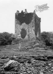 Moy Castle 1959, Mull