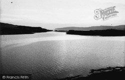 Near Ulva Ferry 1959, Mull