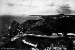 Mullion, Cove 1899