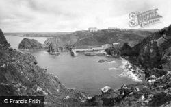 Mullion, Cove 1922