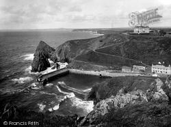 Cove 1924, Mullion