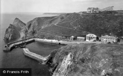 Mullion, Cove 1931