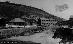Mullion, Cove c.1955
