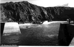 Mullion, Cove c.1960