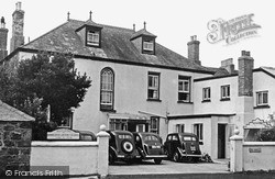 Mullion, Mounts Bay Hotel c.1955
