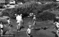 Mullion, Poldhu Cove c.1960