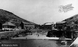 Mullion, The Cove c.1955
