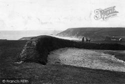 The Golf Links 1911, Mullion