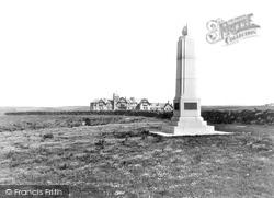 The Marconi Memorial 1939, Mullion