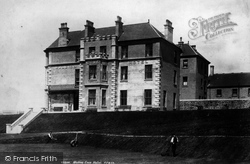 Mullion, The Mullion Cove Hotel 1899