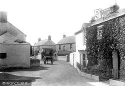 Mullion, Village 1904