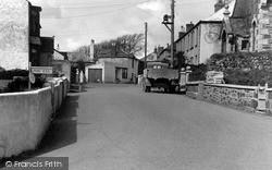 Village c.1955, Mullion