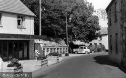Village c.1965, Mullion