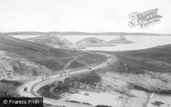Mumbles, Bracelet Bay 1899