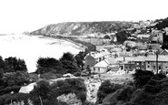 Mumbles, General View 1925
