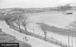 Mumbles, General View c.1935