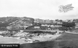Mumbles, Limeslade 1938