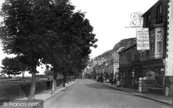 Mumbles, Southend 1910