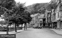 Mumbles, Southend 1925, Mumbles, The