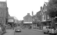 Mumbles, the Dunns 1954