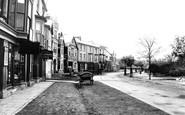 Mumbles, the Promenade 1898