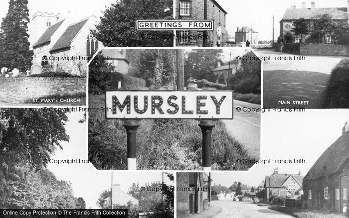 Mursley photo
