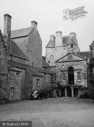 Castle 1952, Murthly