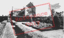 Ashe House c.1965, Musbury