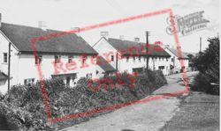 The Estate c.1955, Musbury